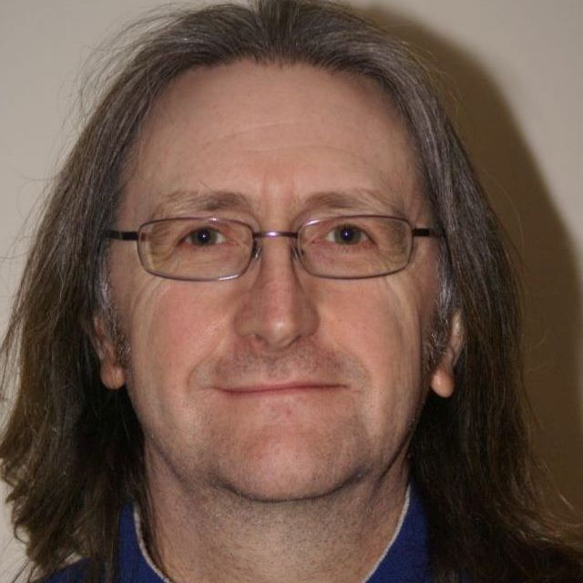 Prof. <strong>AndyWatson</strong>