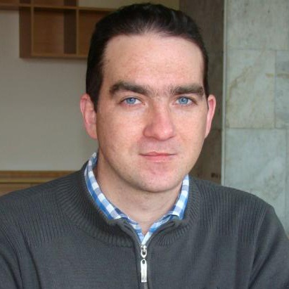 Dr. <strong>Oleg Petuhov</strong>