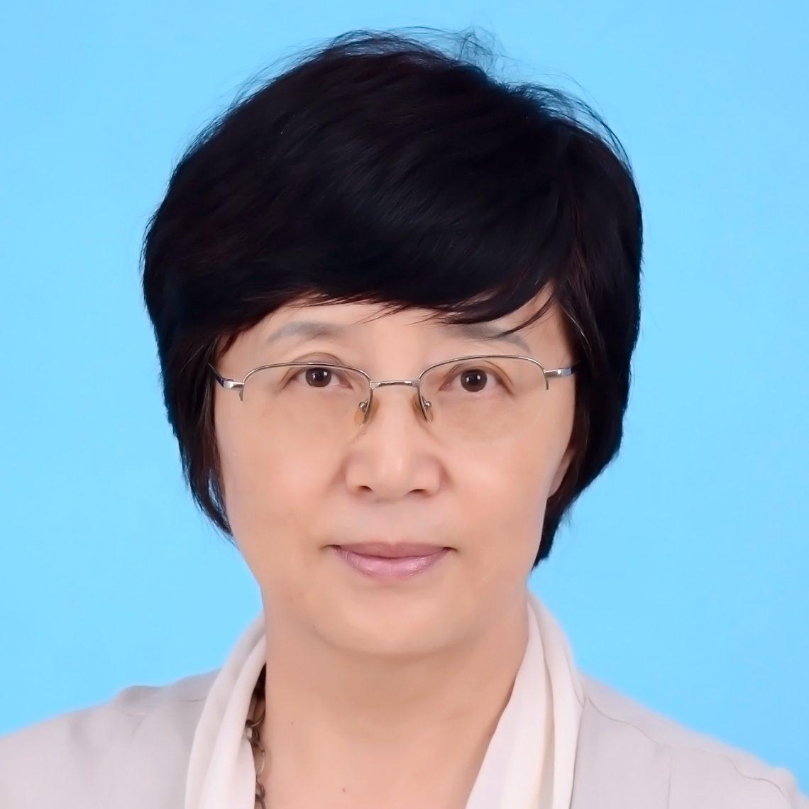 Prof. <strong>GuangyueBai</strong>
