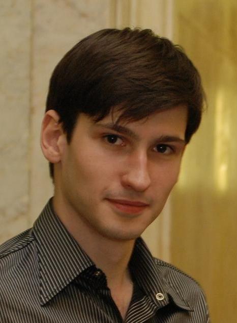 Dr.<strong>Nikita A. Kovalenko</strong>