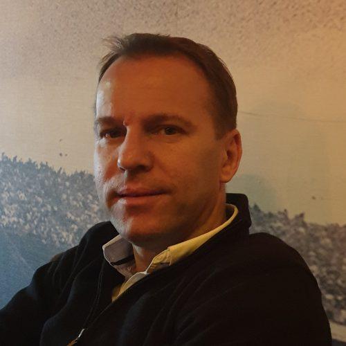 Prof. Dr. <strong>Matko Erceg</strong>