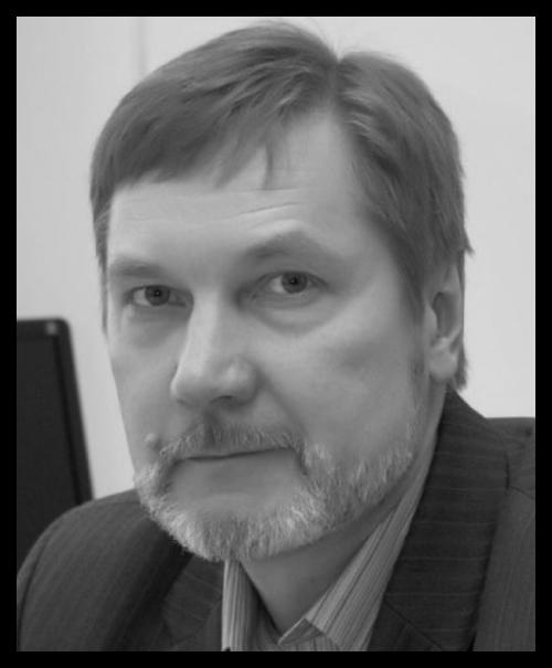 Prof. <strong>Andrey A.Pimerzin</strong>