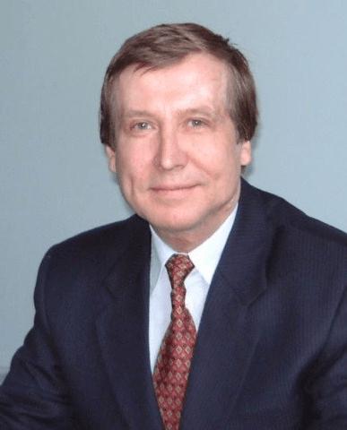 Corr.-member of RAS, Prof. <strong>Vladimir P.Fedin</strong>