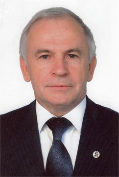 Academician of RAS, Prof. <strong>Fedor V.Grechnikov</strong>