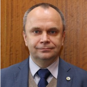 Prof.<strong>Vladimir K. Ivanov</strong>