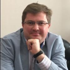 Prof.<strong>Stepan N. Kalmykov</strong>