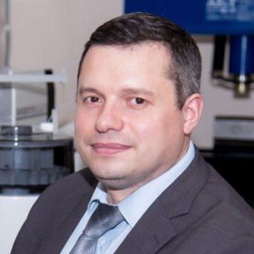 Prof. <strong>Aleksander V.Knyazev</strong>