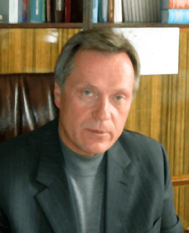 Academician of RAS, Prof. <strong>Victor L.Kozhevnikov</strong>