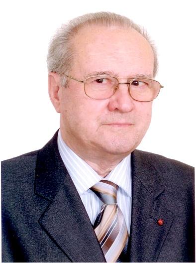 Academician of RAS, Prof. <strong>Nikolay T.Kuznetsov</strong>