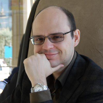 Corr.-member of RAS, Prof. <strong>Alexey V.Lukashin</strong>