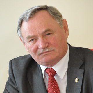 Academician of RAS, Prof. <strong>Valentin I.Sergienko</strong>