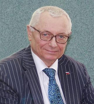 Academician of RAS, Prof. <strong>Vladimir Ya.Shevchenko</strong>