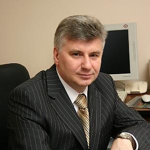 Academician of RAS, Prof. <strong>Oleg G.Sinyashin</strong>