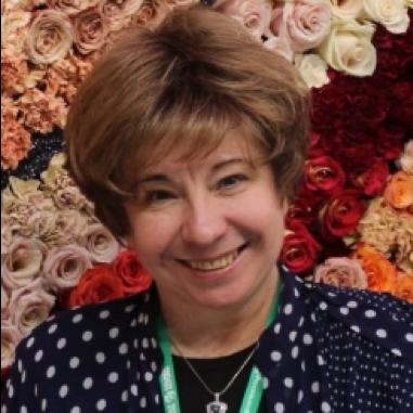 Prof.<strong>Irina A. Uspenskaya</strong>